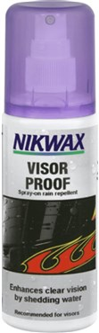 Nikwax Visor Proof