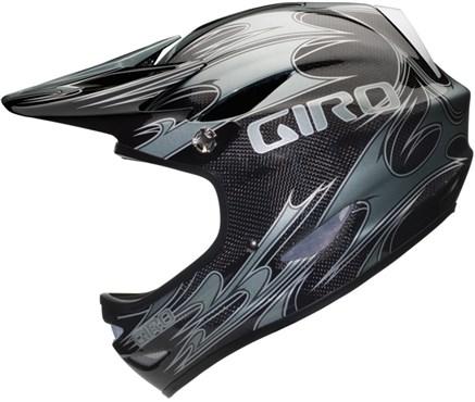 Giro Remedy Carbon Fibre Full Face Helmet