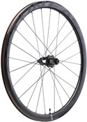 Product image for Easton EC90 SL38 Clincher Disc Wheel