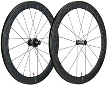 Product image for Easton EC90 AERO55 Clincher Disc Wheel