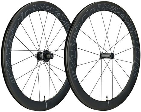 Easton EC90 AERO55 Clincher Disc Wheel