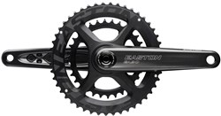 Product image for Easton EA90 Cranks (Arms Only)