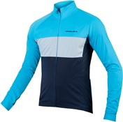Product image for Endura FS260 Pro Jetstream Long Sleeve Jersey II