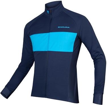 Endura FS260-Pro Jetstream Long Sleeve Cycling Jersey II