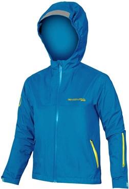 Endura MT500JR Kids Waterproof Jacket