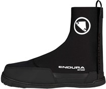 Endura MT500 Plus Overshoes II For Flat Pedals