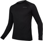 Product image for Endura BaaBaa Blend Long Sleeve Base Layer