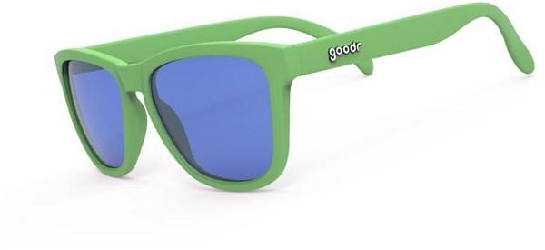 Goodr Gangrene Runners Toe - The OG Sunglasses