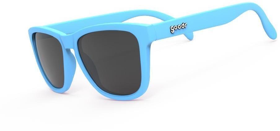 Goodr Franks Llama Land Ditty - The OG Sunglasses | Glasses