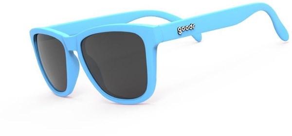 Goodr Franks Llama Land Ditty - The OG Sunglasses