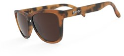 Product image for Goodr Bosleys Basset Hound Dreams - The OG Sunglasses