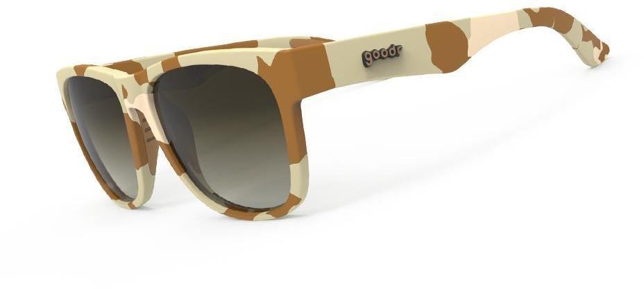Goodr WOD (Walruses of the Desert) - The BFG Sunglasses | Glasses