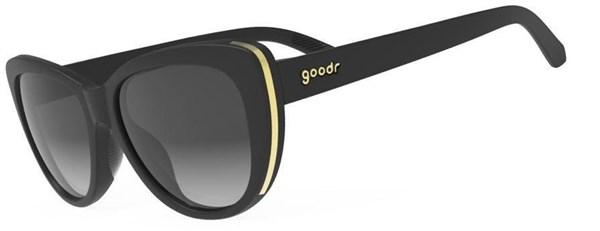 Goodr Breakfast Run To Tiffanys - Runway Sunglasses