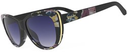 Product image for Goodr Just Look at the Flowers-Bang! - Runway Sunglasses