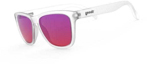 "Goodr Sunset ""Squishee"" Brain Freeze - The OG Sunglasses"
