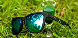 Goodr Vincents Absinthe Night Terrors - The OG Sunglasses