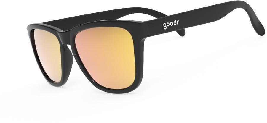 Goodr Whiskey Shots with Satan - The OG Sunglasses | Glasses