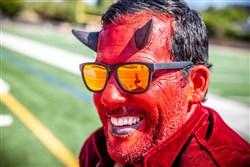Goodr Whiskey Shots with Satan - The OG Sunglasses
