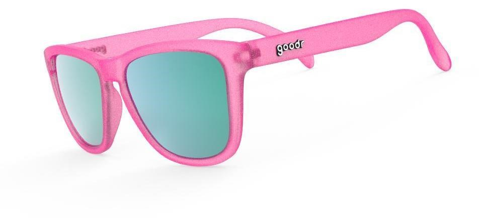 Goodr Flamingos on a Booze Cruise - The OG Sunglasses | Briller