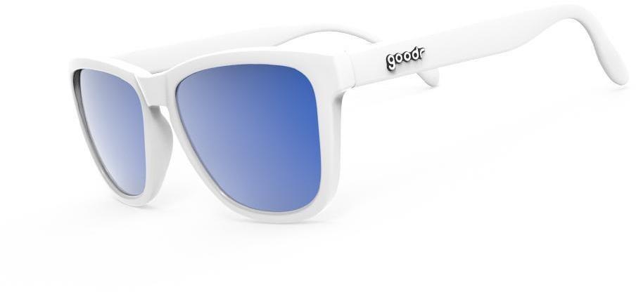 Goodr Iced by Yetis - The OG Sunglasses | Glasses