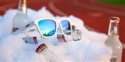 Goodr Iced by Yetis - The OG Sunglasses