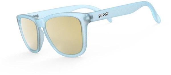 Goodr Sunbathing with Wizards - The OG Sunglasses