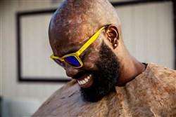 Goodr Swedish Meatball Hangover - The OG Sunglasses