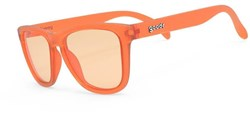 Goodr Orange You Glad We Didnt Say Banana? - The OG Sunglasses
