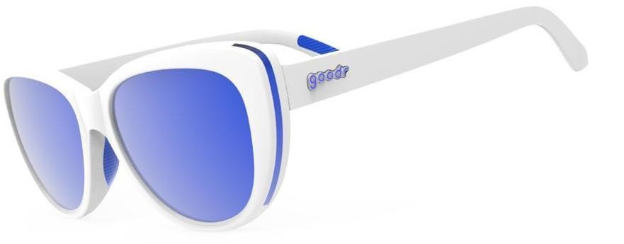 Goodr Iced by Zombie Dragons - Runway Sunglasses | Briller