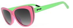 Product image for Goodr My Cateyes Are Up Here - Runway Sunglasses