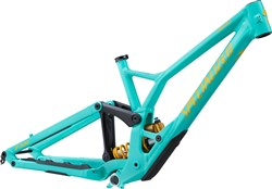 "Specialized Demo Race 29"" Frame Set"
