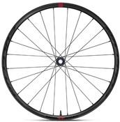 "Fulcrum Rapid Red 27.5"" Gravel Wheel Set"