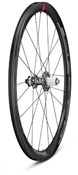 Fulcrum Speed 40 Disc Brake Wheel Set