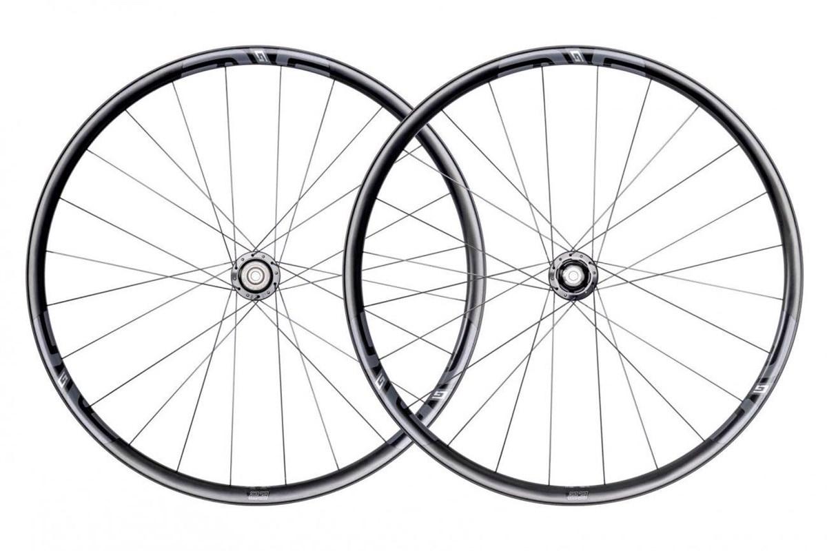 Enve G23 Clincher 700c Gravel Wheelset   Wheelset
