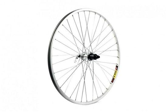 """Wilkinson MTB 26"""" 8/9/10 Speed Cassette Quick Release Rear Wheel"""