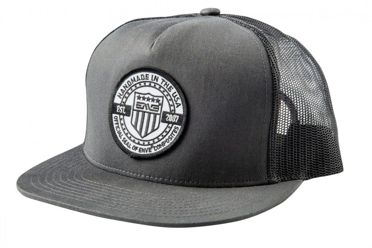 Enve Trucker Hat   Headwear
