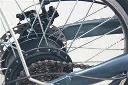 Dawes ARC II Folding 2020 - Electric Hybrid Bike