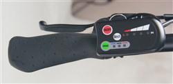 Dawes ARC II Folding 2021 - Electric Hybrid Bike
