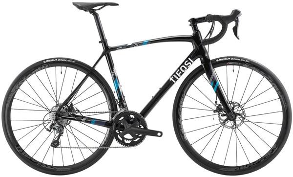 Tifosi Scalare Disc Tiagra 2019 - Road Bike