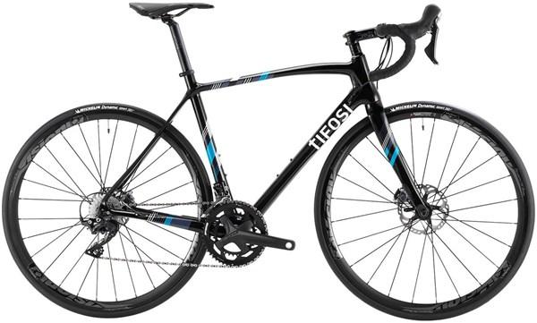 Tifosi Scalare Disc 105 2019 - Road Bike