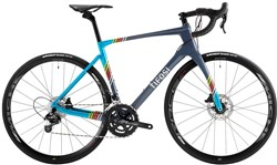 Product image for Tifosi SS26 Disc Potenza11 2019 - Road Bike