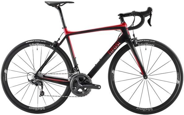 Tifosi Mons Ultegra 2019 - Road Bike | Road bikes
