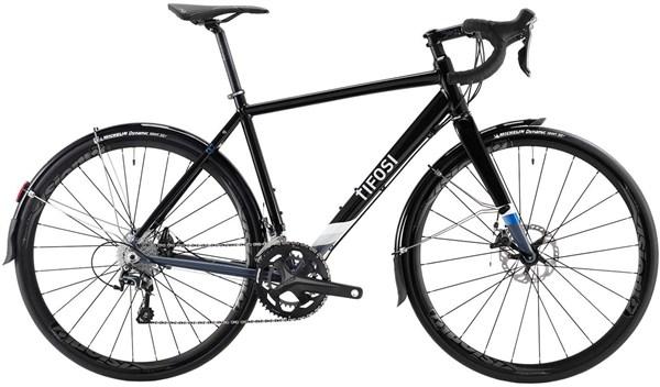 Tifosi CK7 Disc Tiagra 2019 - Road Bike