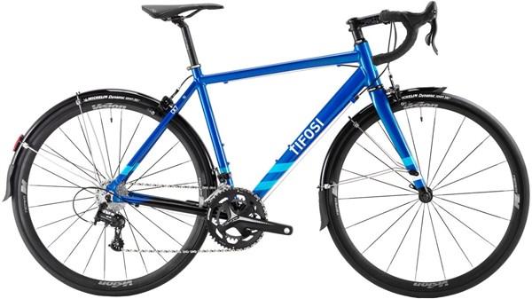 Tifosi CK7 Centaur 2019 - Road Bike | Road bikes