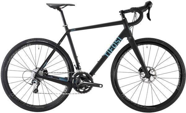 Tifosi Cavazzo SL Disc Gravel Tiagra 2019 - Gravel Bike