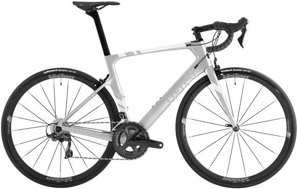 Tifosi Auriga Ultegra 2019 - Road Bike