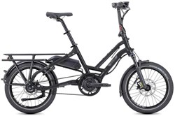Tern HSD S8i Folding 2020 - Electric Hybrid Bike
