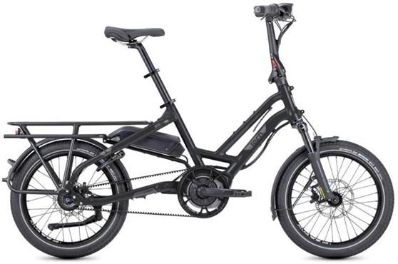 Tern HSD S8i Folding 2020 - Electric Hybrid Bike