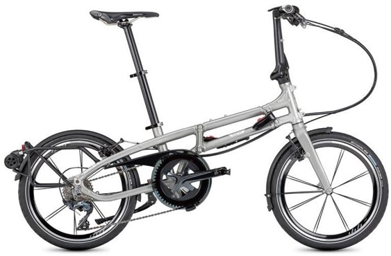 Tern BYB S11 2020 - Folding Bike | Folding