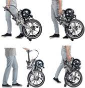 Tern BYB S11 2020 - Folding Bike